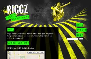 Riggz Skate Park1